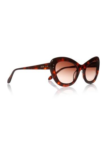 Moschino Güneş Gözlüğü Renkli